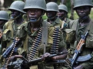 African_Military