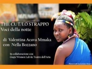 The Cut - Lo Strappo