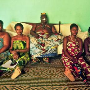 Benin, nel regno delle amazzoni
