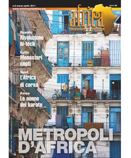 Numero 2 marzo-aprile 2011