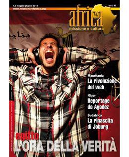 Numero 3 maggio-giugno 2012