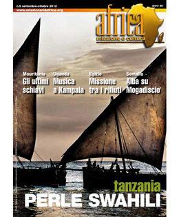 Numero 5 settembre-ottobre 2012