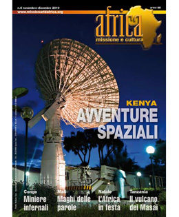 Numero 6 novembre-dicembre 2010