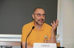Enrico Casale