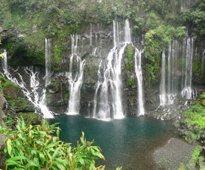 Tour del Gabon