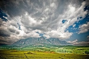 malawi, trekking sulla montagna magica
