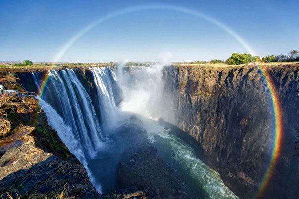 Zambia e Zimbabwe: arriva il visto unico