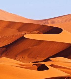 Namibia: deserto in libertà