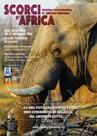 Mostra Scorci d'Africa