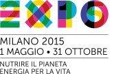Il logo di Expo 2015