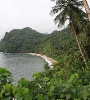 São Tomé e Príncipe, paradiso per pochi