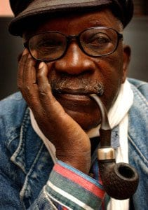 Sembene Ousmane e il cinema africano a Cannes
