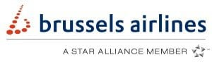 Logo BRUSSELS_AIRLINES