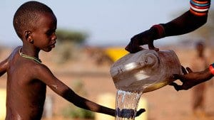 acqua in africa