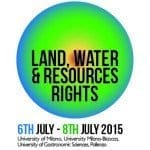 Land, Water and Resources Rights