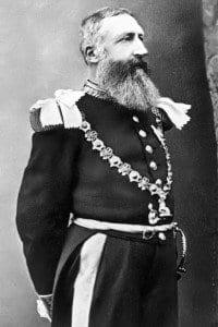 Leopoldo II è ancor oggi una figura controversa in Congo.