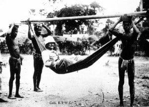 Schiavitu' in Congo
