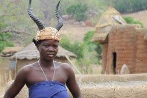 Togo e Benin, castelli fatati