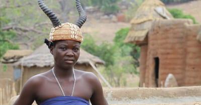Togo e Benin: castelli fatati