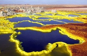 Etiopia, destinazione Dancalia