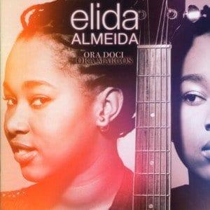 Elida Almeida - Ora doci ora marcos
