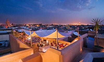 Marocco: la magia di Marrakech
