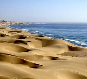 Namibia: destinazione top