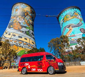 Sudafrica: scoprendo Soweto