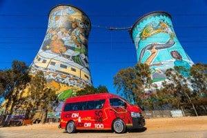 Sudafrica, vivere a Soweto
