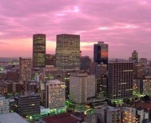 16-17 ottobre: convegno L'Africa delle città