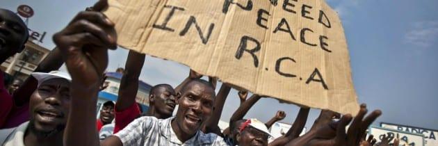 Centrafrica – Accordo di pace, Sant'Egidio lavora sul campo