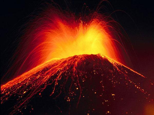 RD Congo: in cima al vulcano Nyiragongo