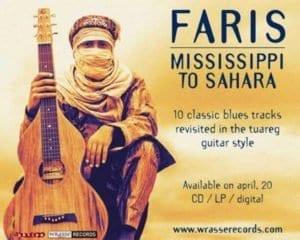 Faris Amine - Mississippi to Sahara
