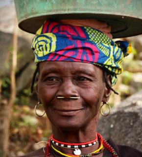 Senegal: trekking e acquerelli