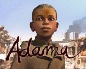 Adama, di Simon Rouby