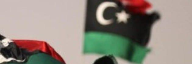 «Per intervenire militarmente in Libia serve una strategia. Che non c'è»