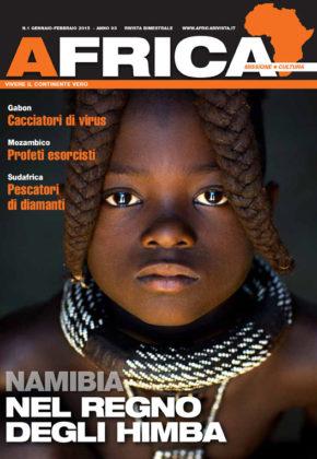 Numero 1 gennaio-febbraio 2015