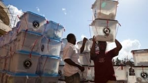 elezioni in tanzania