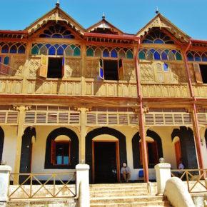 Harar in Etiopia: sulle orme di Rimbaud