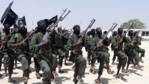 miliziani al shabaab