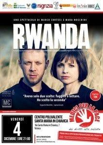 Rwanda: Dio è qui