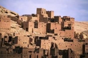 Marocco: villaggi berberi