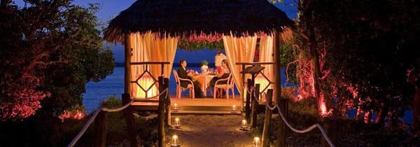 Dieci rifugi romantici in Africa