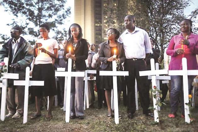 Siti di incontri in Eldoret Kenya