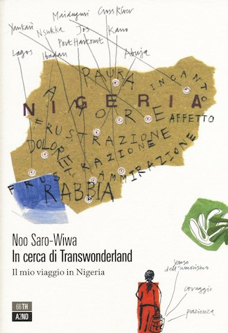 Viaggio in Nigeria, Afrologist