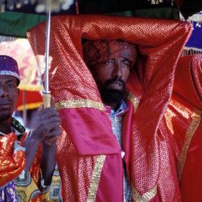 Etiopia: feste copte