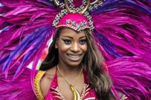 Carnevali africani