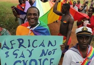 Botswana – Un giudice boccia una legge anti gay