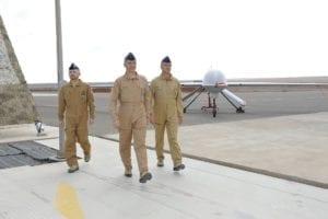 droni a gibuti