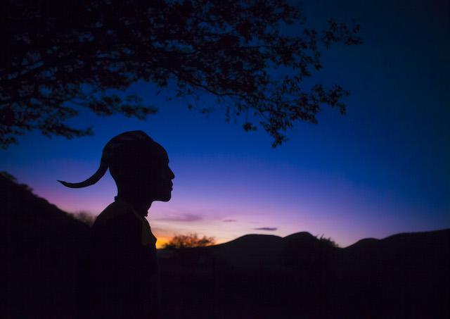 Namibia, nel regno degli Himba